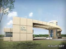 جامعة الدمام تتواصل مع منسوبيها ب (100) شاشة رقمية