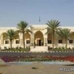 جامعة الطائف تقوم بدراسات جيولوجية في محافظة رنية
