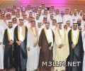 نائب أمير منطقة القصيم يكرم 139 طالباً متفوقاً في تعليم عنيزة (واس )23/4/1434هـ
