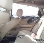 تهشيم سيارة معلِّم وسرقة محتوياتها