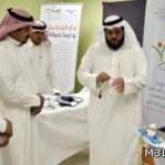 حملة إرادة «مدارس بلا تدخين» بتعليم قصيباء