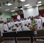 400 شاب يتنافسون على العمل التطوعي بالشرقية