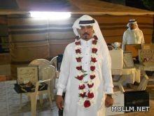 آل الحوباني .يكرمون ابنهم  الأستاذ: محمد حوباني  لتميزه في ج
