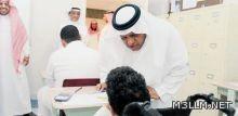المحاباة تشغل إدارات التعليم قبل إعلان نتائج الاختبارات