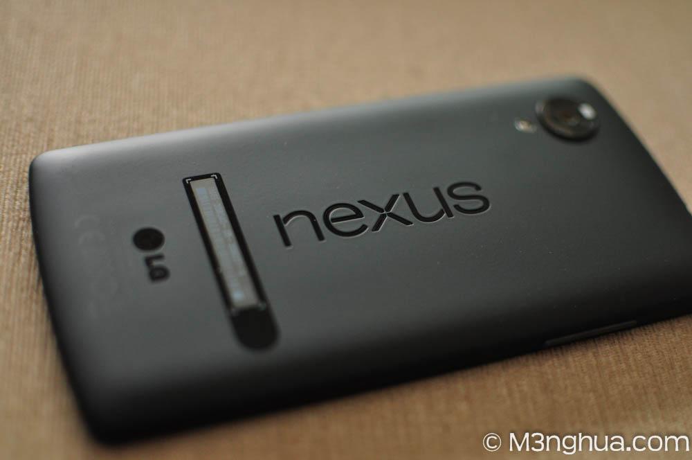 LG Nexus 5~