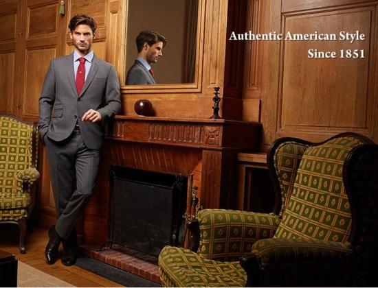 Chemise arrow l authentique style am ricain ma chemise pour homme - Boutique style americain ...