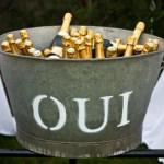 Mariage : Combien de bouteilles de champagne ?