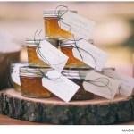 De jolies idées de cadeaux d'invités à votre mariage