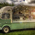 Brunch de mariage : Louer un camion ambulant