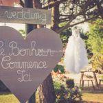 Des lieux de mariages à petits prix