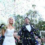 Un mariage coloré, joie et bonne humeur garanties