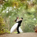 >> Organisation mariage en plein air