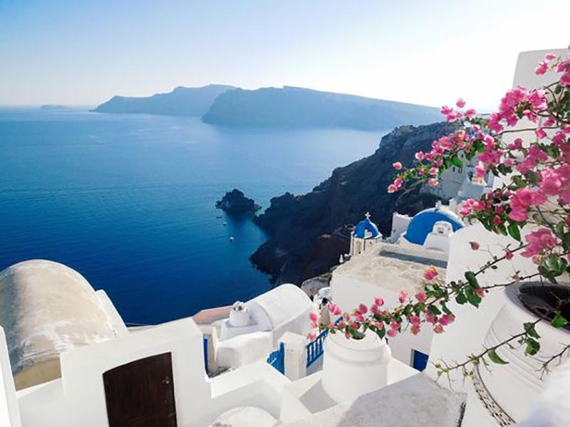 voyage de noces crete