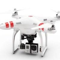 Le drone GoPro arrive