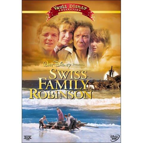 swiss robinson family