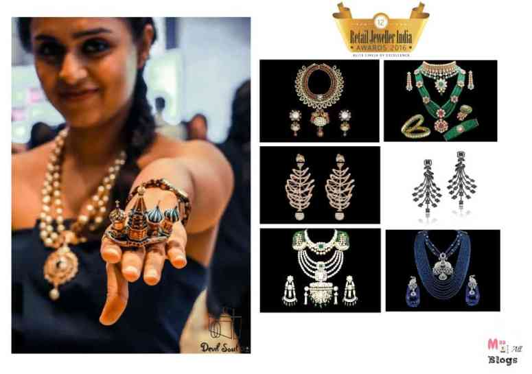 Retail jeweller India 2016