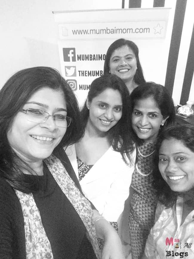 Step into blogging workshop 3