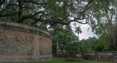 Villa Vizcaya - Coconut Grove - Miami -Floride - jardins 3