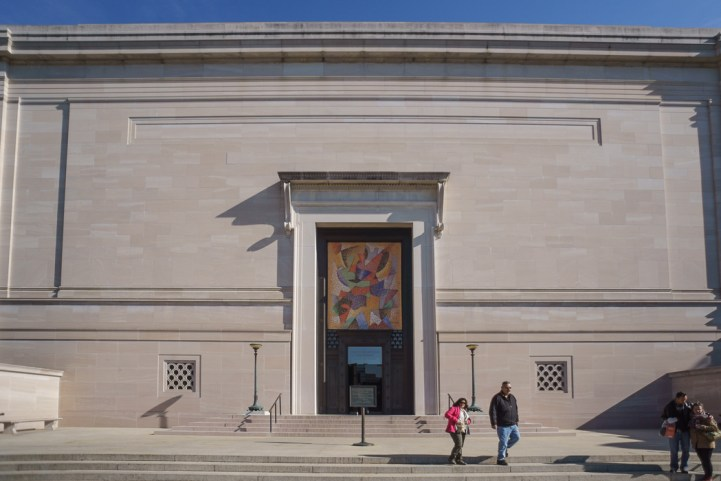 washington-dc art museum