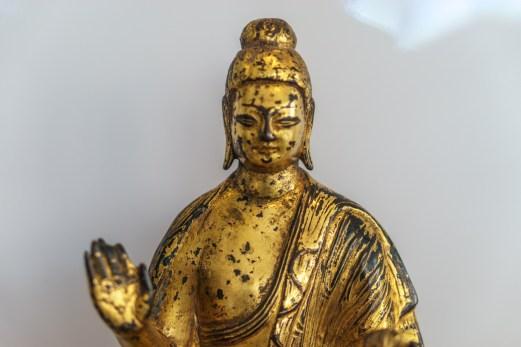 Harvard Art Museum Buddha