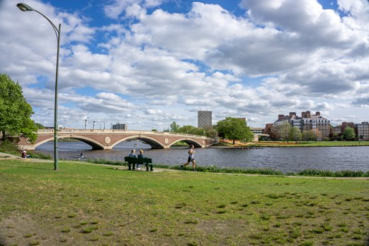 Charles River - Harvard University Cambridge-11