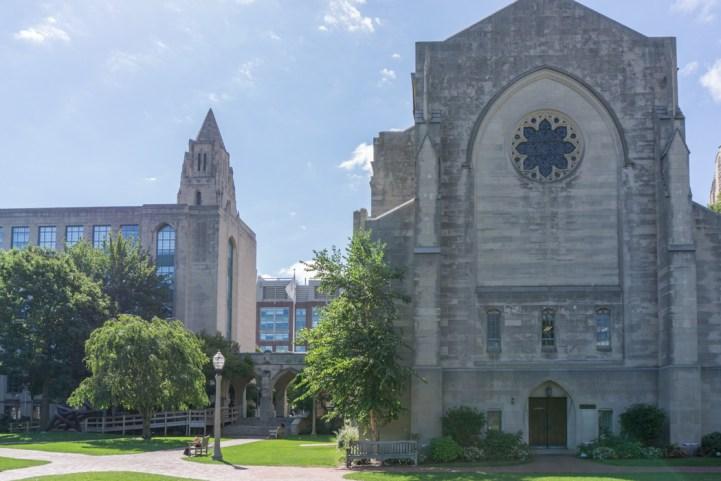 Boston university-7