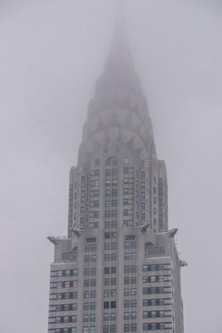 New York comme des touristes jour 1-7