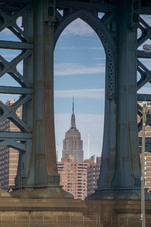 New York comme des touristes jour 2-4