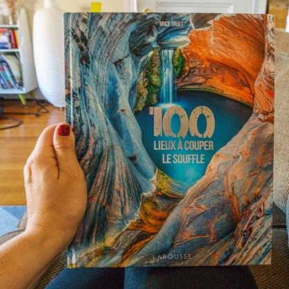 100 lieux à couper le souffle