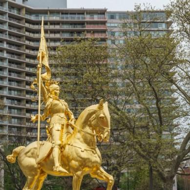 Philadelphie Jeanne d'Arc