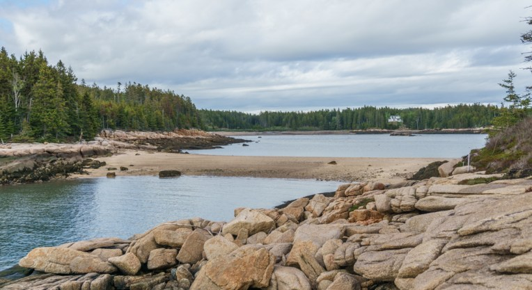 Maine Deer Isle-8