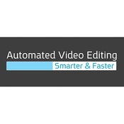 AEscripts Automated Video Editing icon