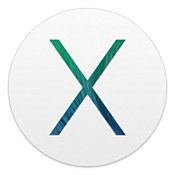 OS X Mavericks icon
