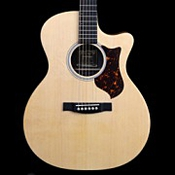 Acoustic Guitar Songs icon
