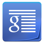 News for Google News icon