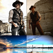 Creativemarket Professional Painting Photo Effects 89956