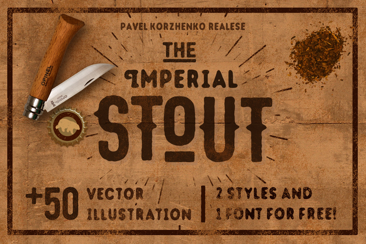 Creativemarket_STOUT_and_Many_freebies_276108_cap01