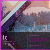 Adobe InCopy CC 2015 icon