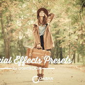 Creativemarket Special Effects Presets Lightroom 327848 icon