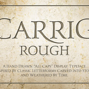 Carrig rough 138481 icon