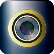 Denoise projects professional app icon