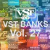 Latest vst banks vol 27 logo icon