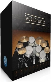 Wavesfactory vq drums box icon