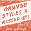 Grunge styles 3 messed up 7010734 icon