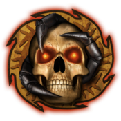 Baldurs gate ii enhanced edition game icon