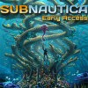 Subnautica early access game boxshot icon