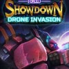 Forced showdown drone invasion game icon