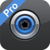 Great photo pro best all in one photo editor icon