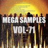 Mega samples vol 71 icon