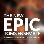 8dio the new epic toms ensemble icon